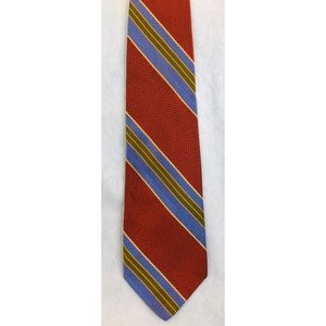 ROBERT TALBOTT Best of Class Striped NeckTie